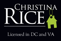 christina rice logo